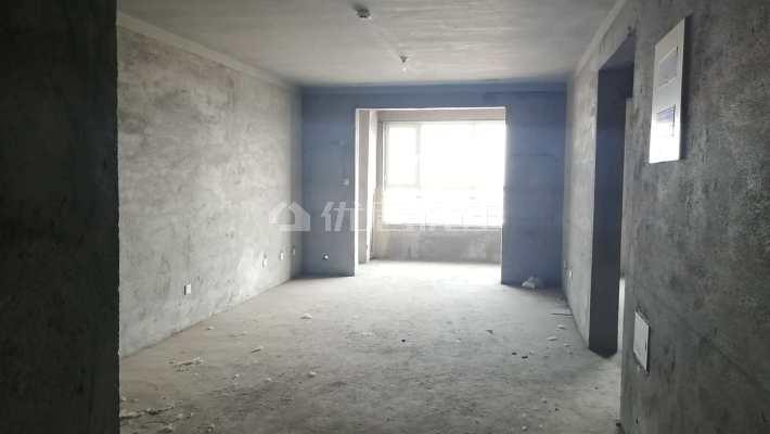 沂河明珠 2室2厅 南北