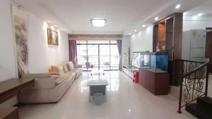 丽雅苑南区精装4房163方卖360万